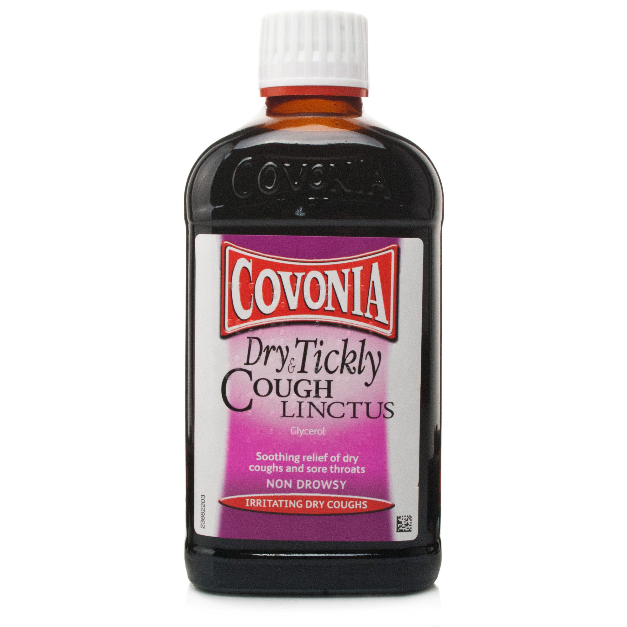 Covonia Dry And Tickly Linctus