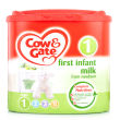 Cow & Gate Stage 1 First Milk Formula