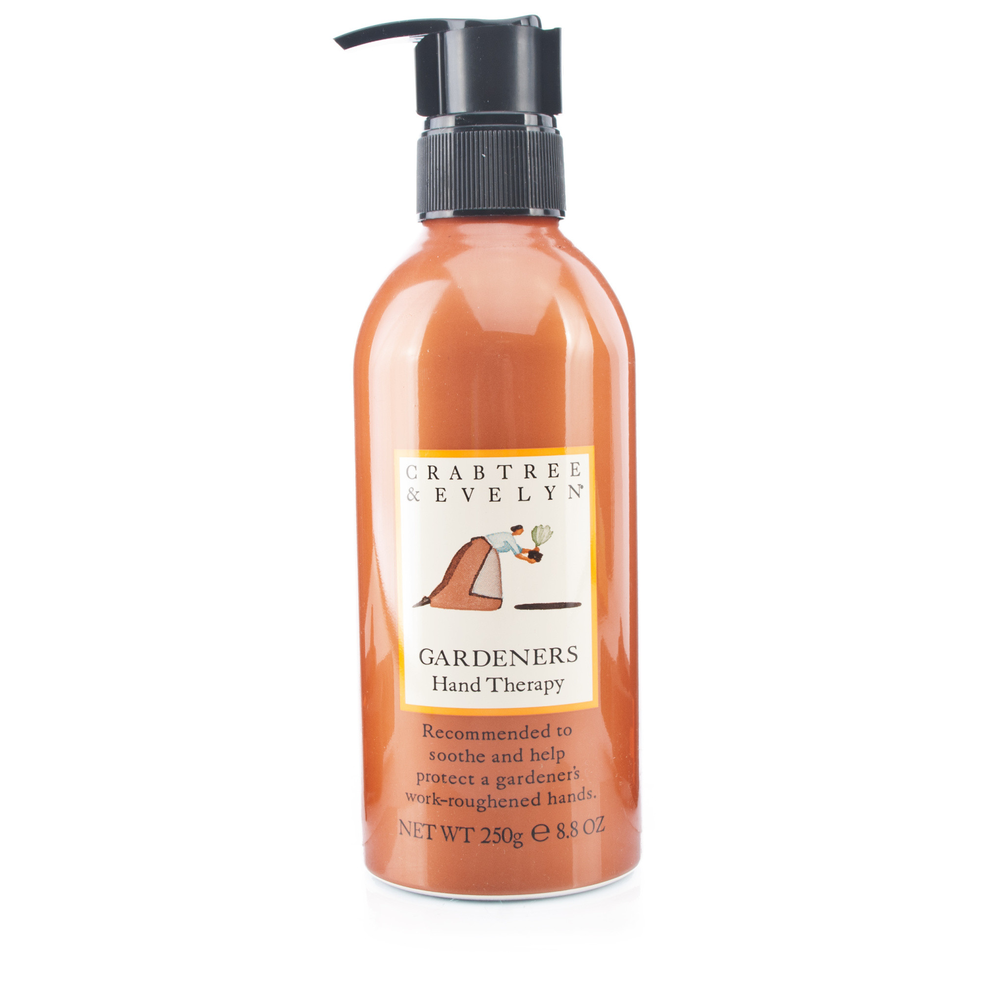 Crabtree Evelyn Gardeners Hand Therapy Chemist Direct