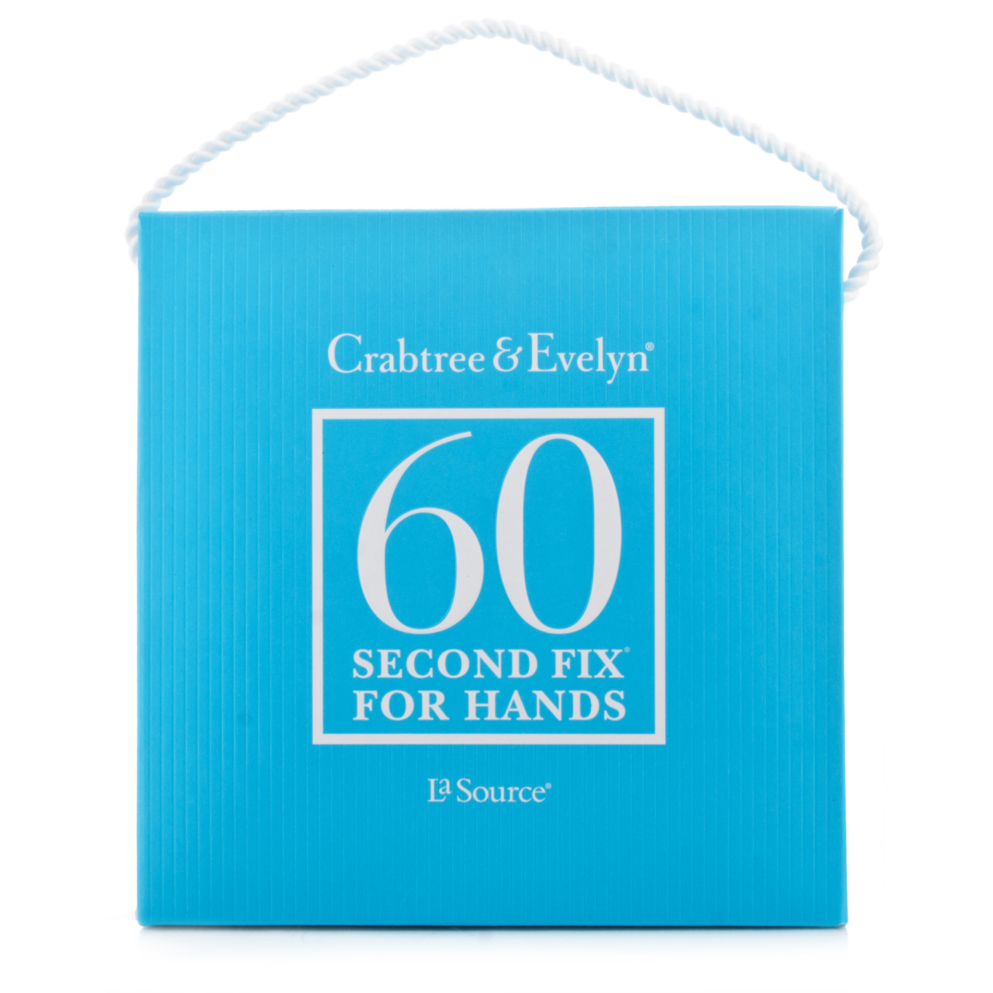 Crabtree & Evelyn La Source 60 Second Fix Kit for Hands Full Size