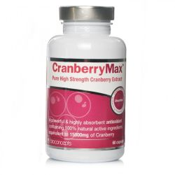 Cranberrymax Pure High Strength Cranberry Extract