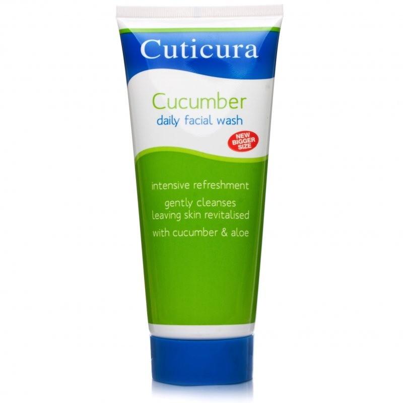 Cuticura Cucumber Dail...