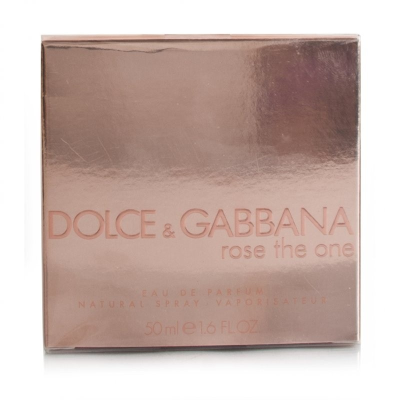 D&G Dolce & Gabbana Rose The One EDP Spray