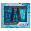 Davidoff Cool Water For Her 3 Piece Gift Set