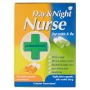Day & Night Nurse Capsules