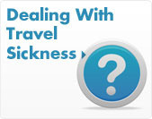 Dealing With Travel Sickness