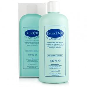 Buy Dermol 600 Bath Emollient Chemist Direct