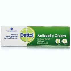 Dettol Antiseptic Cream