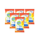 Dettol Big & Strong Kitchen Wipes 6 Pack