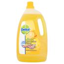 Dettol Clean & Fresh Multi Action Cleaner Citrus