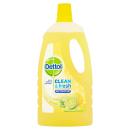 Dettol Clean & Fresh Citrus Liquid