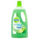 Dettol Clean & Fresh Green Apple