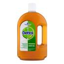 Dettol Liquid Antiseptic Disinfectant