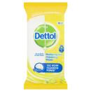 Dettol Multi-Purpose Citrus Wipes