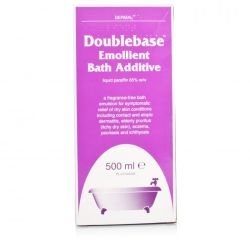 Doublebase Emollient Bath Additive