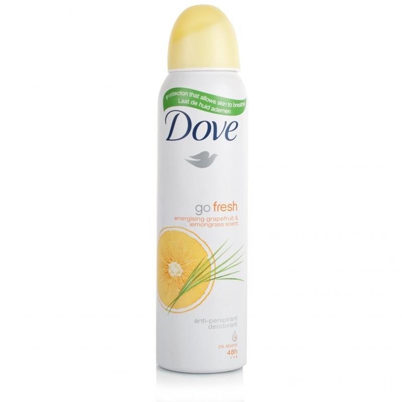 dove go fresh grapefruit lemon deodorant. Black Bedroom Furniture Sets. Home Design Ideas