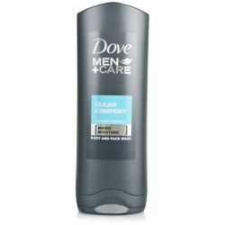 Dove Men+ Care Clean Comfort Body And Face Wash