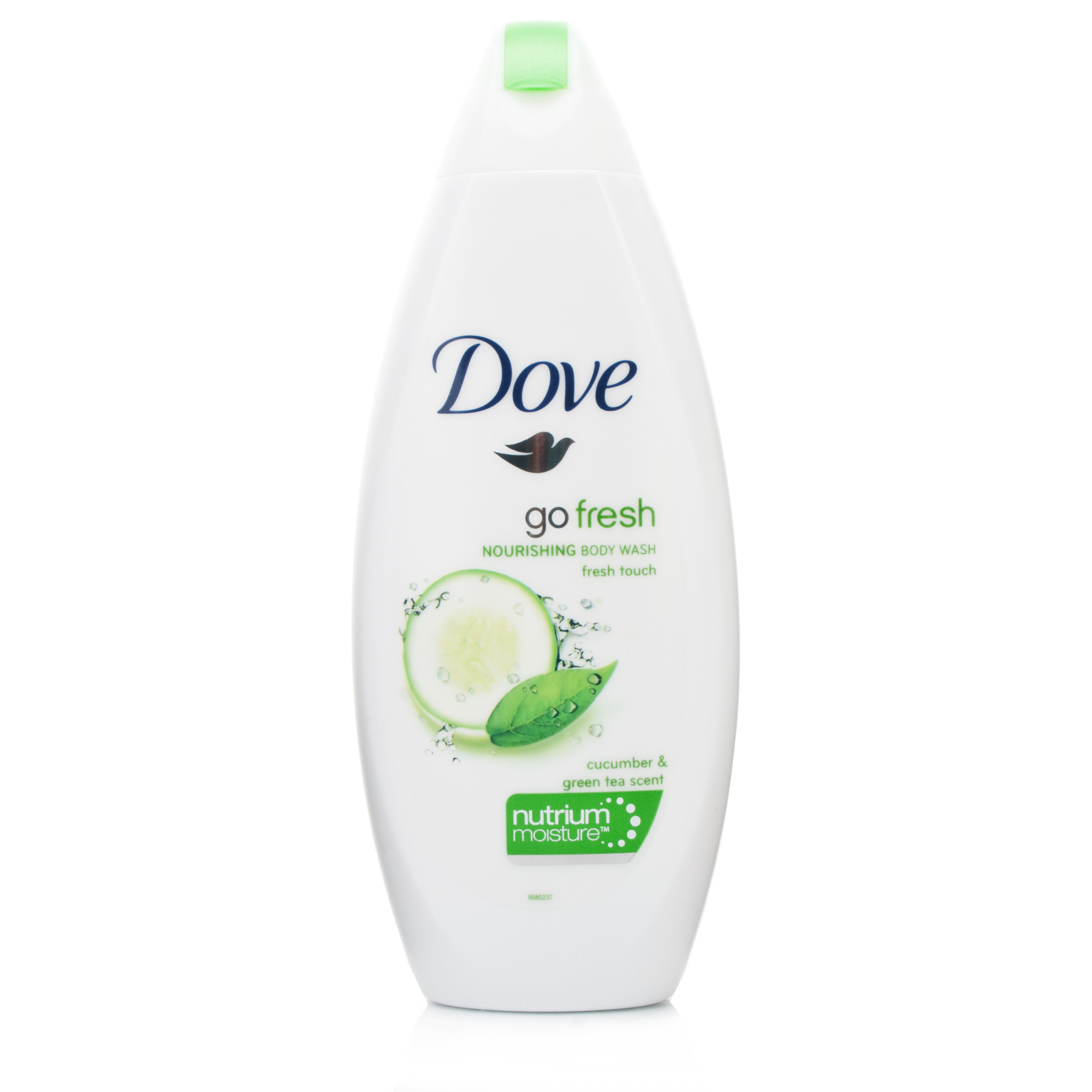 Dove go fresh Fresh Touch Body Wash with Cucumber & Green Tea Scent