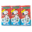 Dr Fresh Kids Peanuts Pocket Tissues