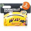 Duracell Plus Power Aaa 24 Pack