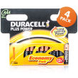 Duracell Plus Power Aaa 48 Pack