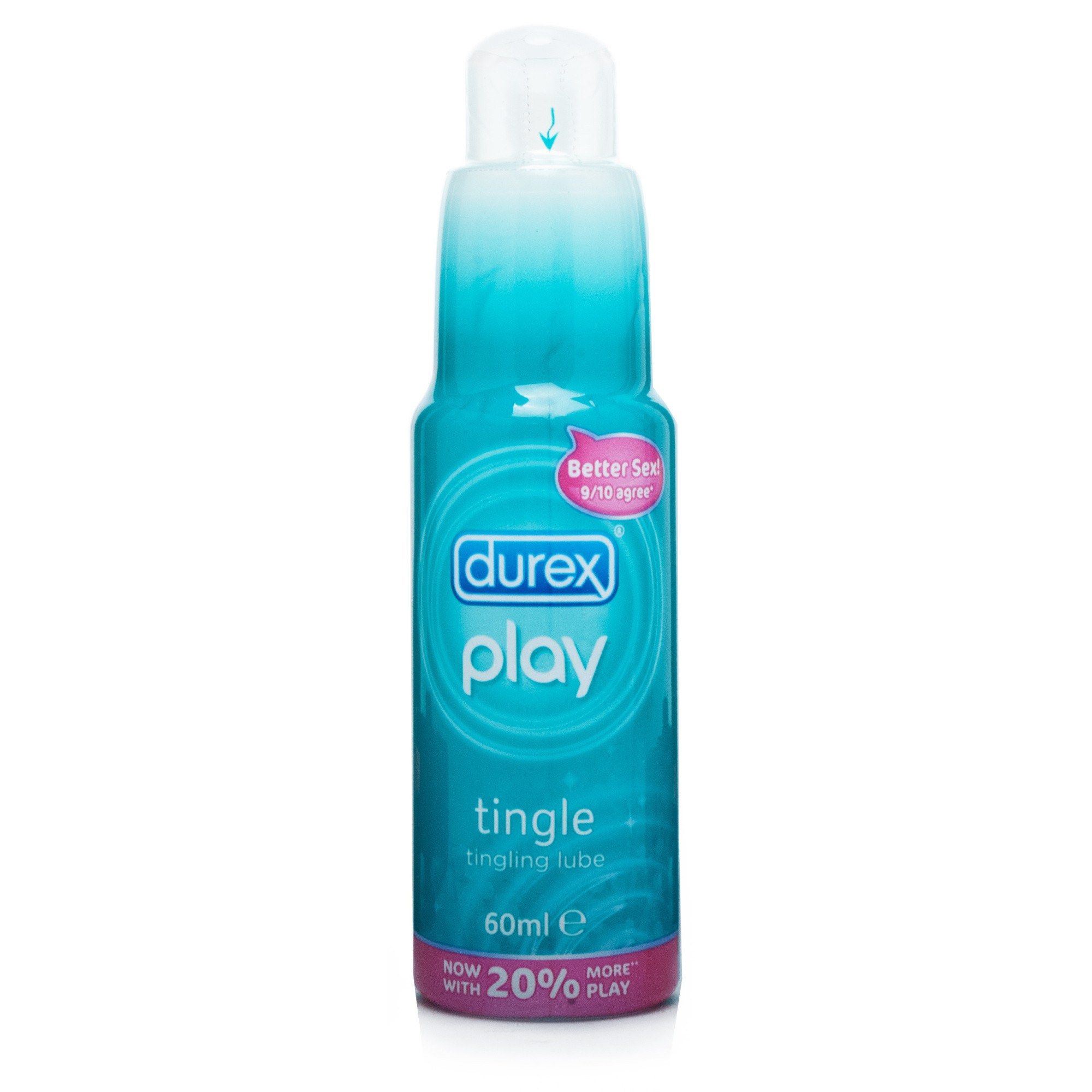 Durex Play Tingle Lubricant Gel