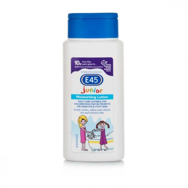 E45 Junior Lotion