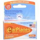 Earplanes Kids Smaller Ears Earplugs Protection