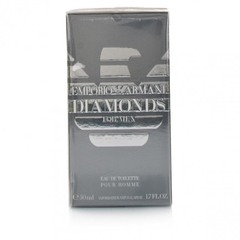 Armani Diamonds for Men 50ml Edt