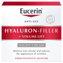Eucerin Hyaluron-Filler + Volume Lift Anti-Age Night Cream