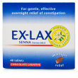 Ex-Lax Senna Chocolate Laxative
