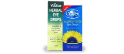 Eye Drops