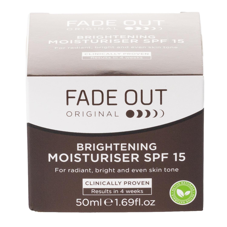 Fade Out Original Brightening Cream SPF 15