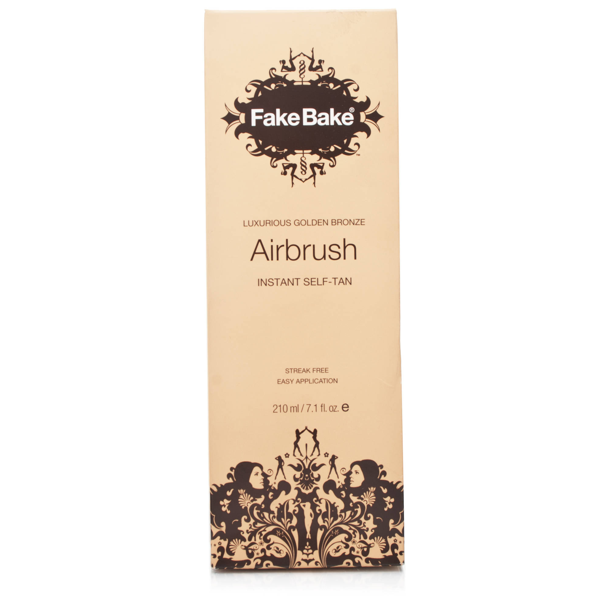 Fake Bake Airbrush Instant Self Tan