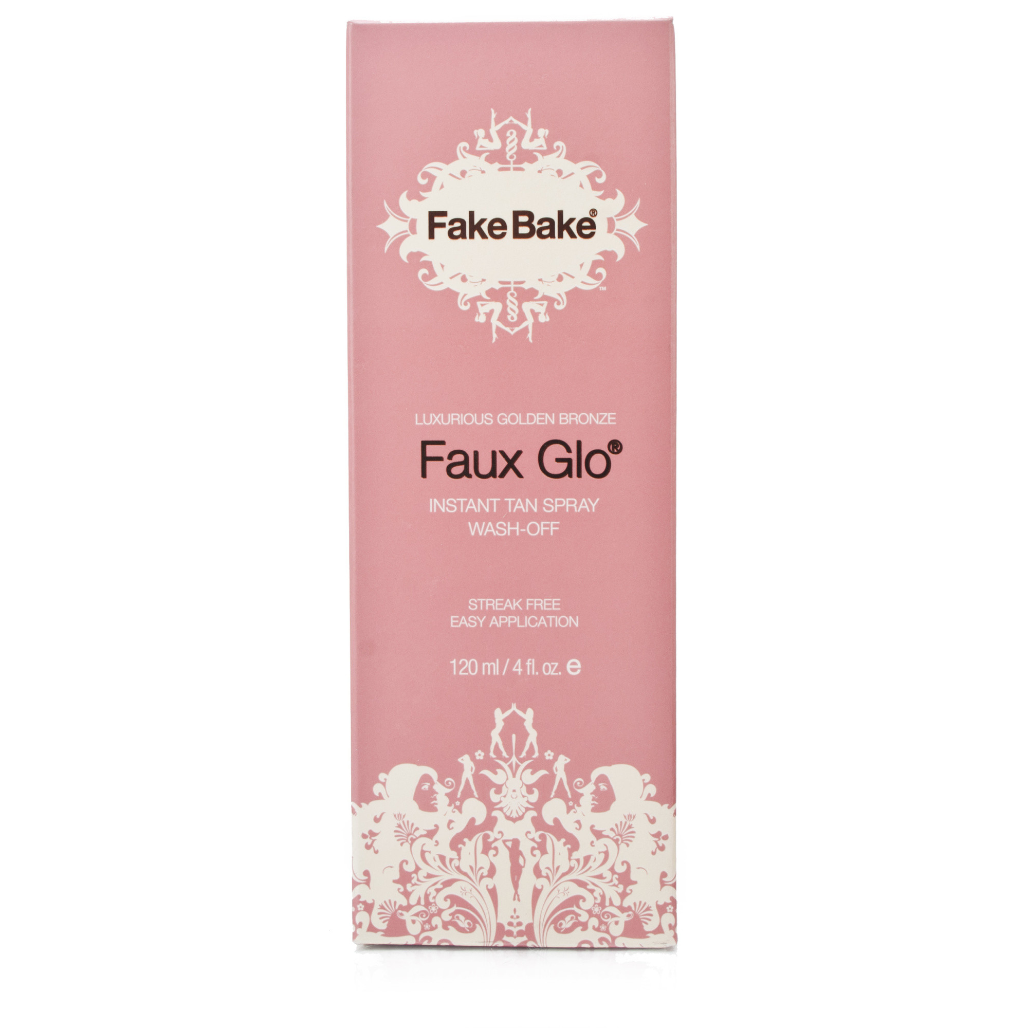 Fake Bake Instant Wash Off Faux Tanning Aerosol
