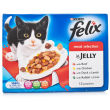 Felix Pouch Multi Meat Selection