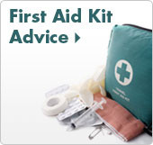 First Aid Kit Advice