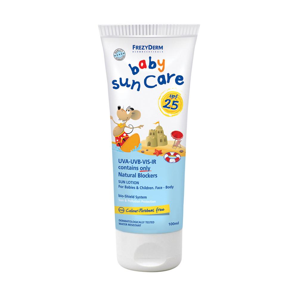 Frezyderm Baby Sun Care SPF25