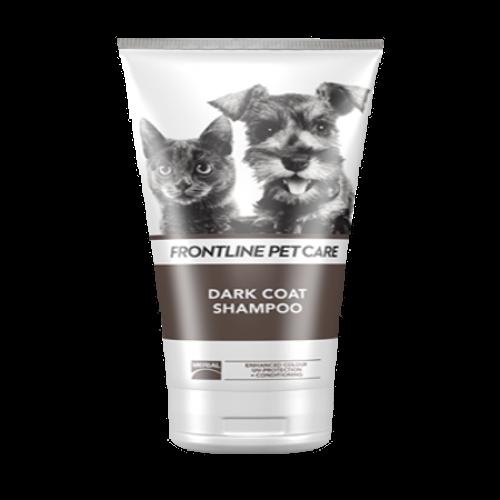 Image of Frontline Dark Coat Shampoo