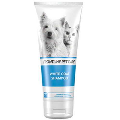 Image of Frontline White Coat Shampoo