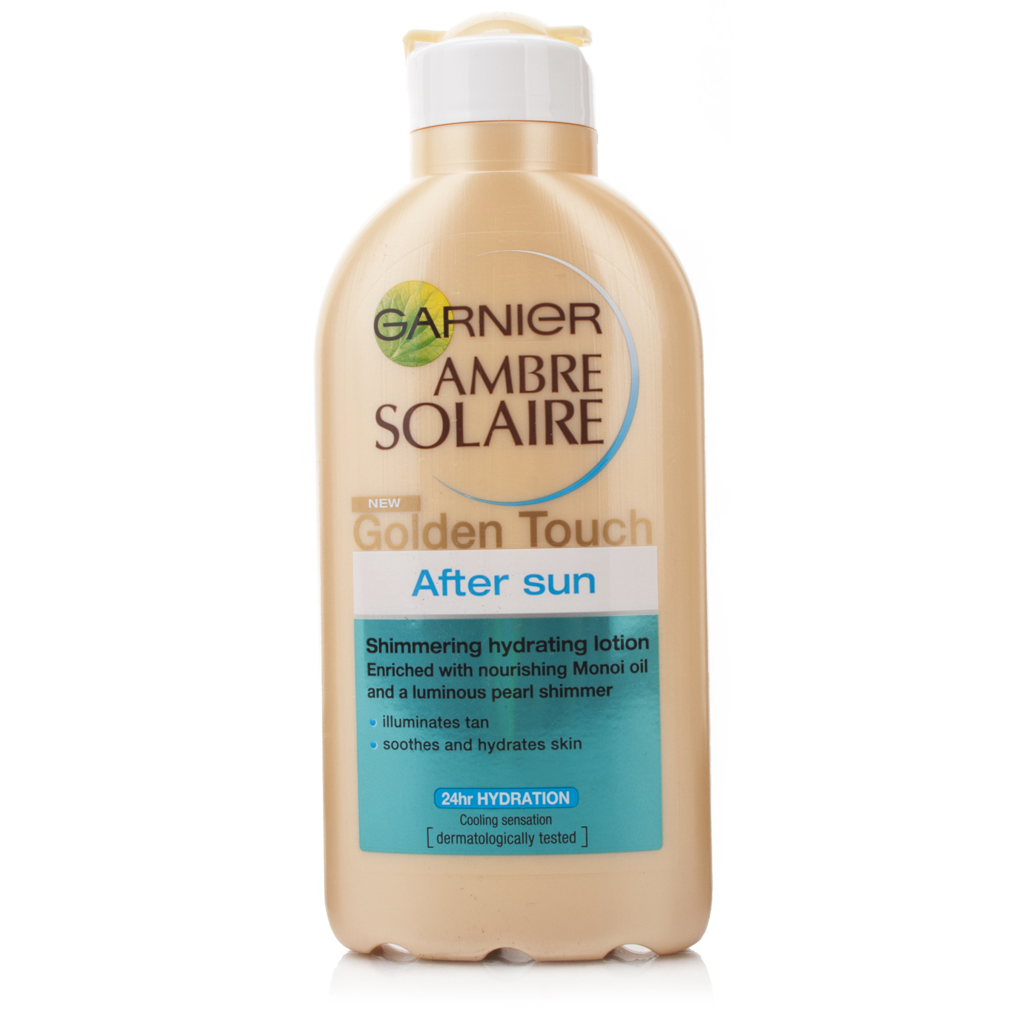 Garnier Ambre Solaire Golden Protect Aftersun