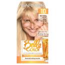 Garnier Belle Colour 10 Natural Light Baby Blonde Hair Dye