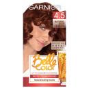 Garnier Belle Colour 4.5 Natural Deep Auburn Hair Dye