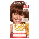 Garnier Belle Colour 5.5 Natural Light Auburn Hair Dye