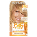 Garnier Belle Colour 8.3 Natural Baby Blonde Hair Dye