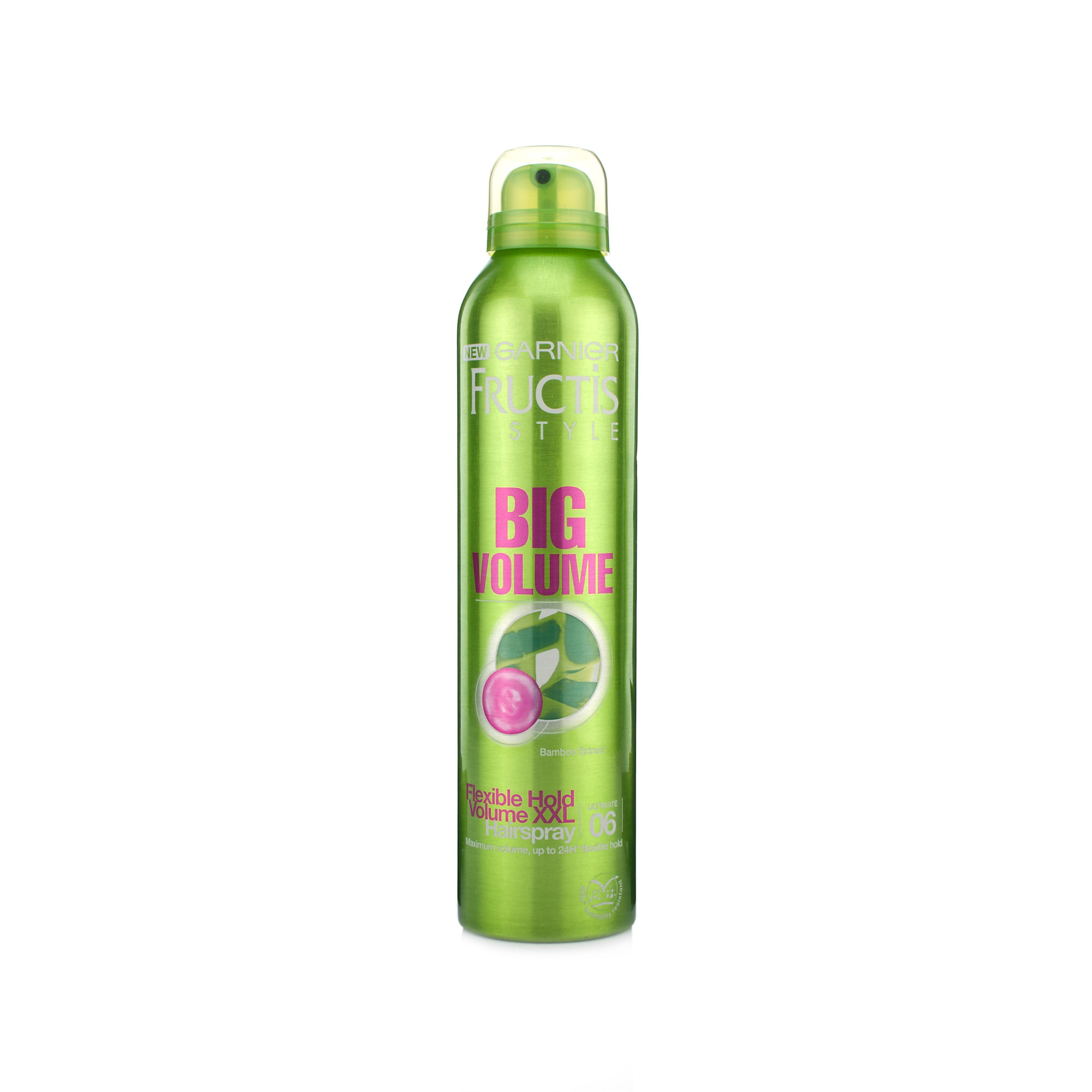 Garnier Fructis Crystal Resist Volume Hair Spray