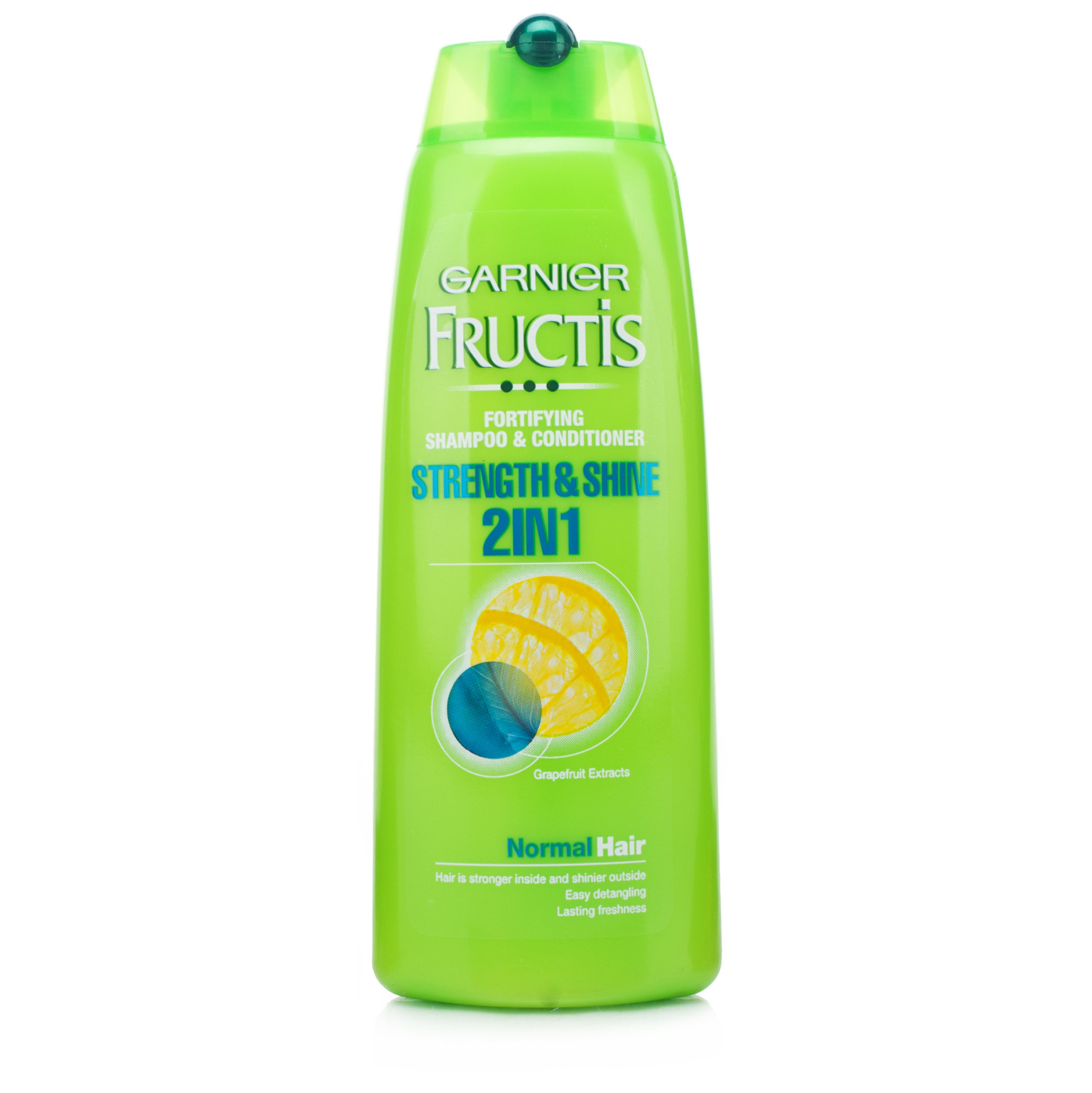 Garnier Fructis Strength & Shine 2-in-1 Shampoo
