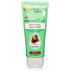 Garnier Intensive 7 Days Hand Cream Shea Butter For Extra Dry Skin