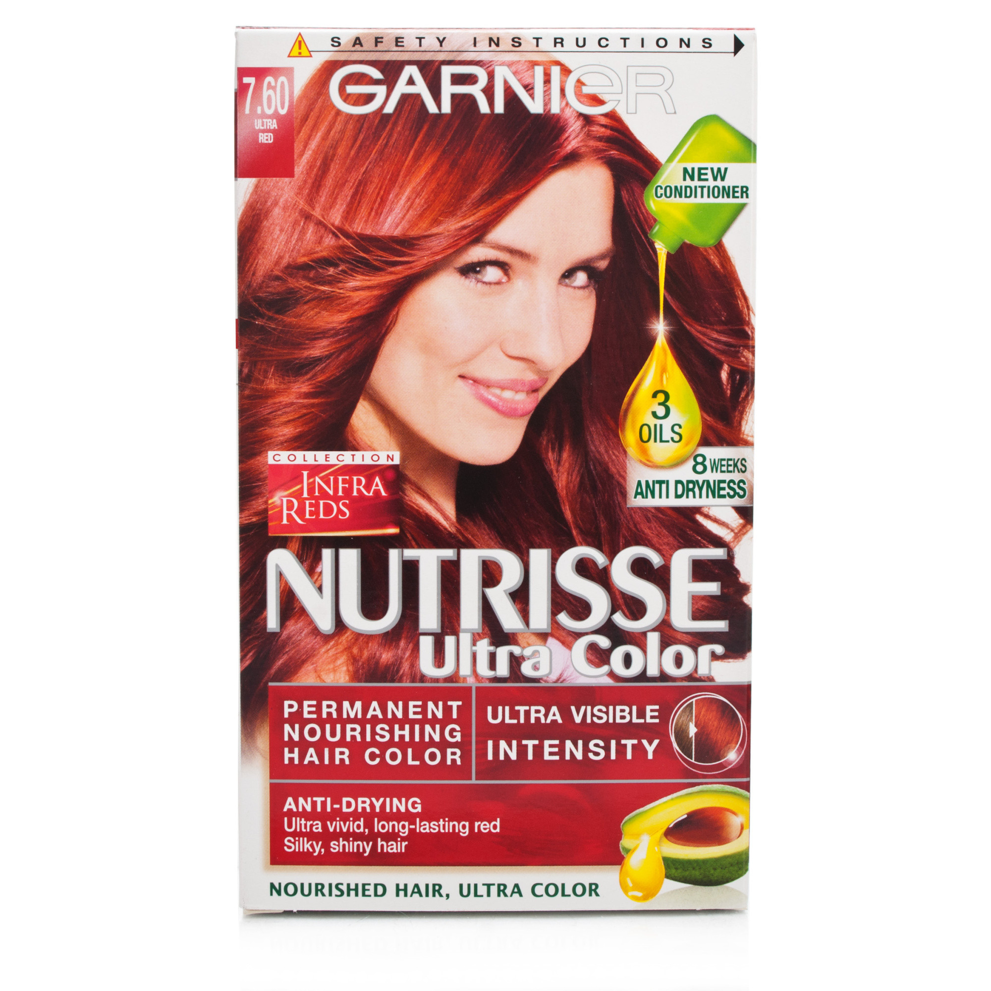 Garnier nutrisse hair color cocoa bean dark golden brownjpg dark garnier nutrisse ultra color hair color chart dark brown hairs nvjuhfo Image collections