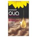 Garnier Olia 7.13 Dark Beige Blonde Hair Dye